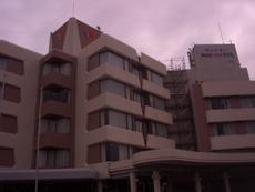 ホテル前景.JPG