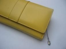 黄色い財布.JPG