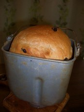 ぶどうパン - コピー.JPG